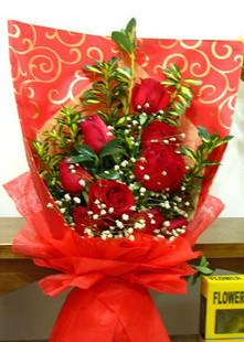 盖州网上订情人鲜花