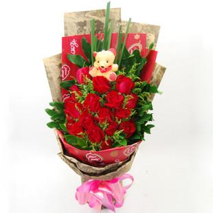 滁州网上订情人鲜花