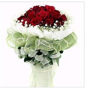 广州鲜花:爱的天空