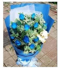 厦门鲜花网:甜美的幸福