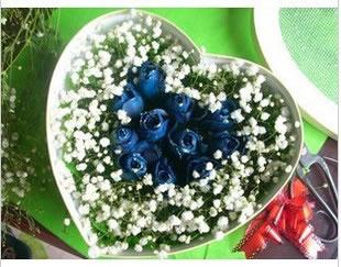 赣州鲜花:今天的最爱