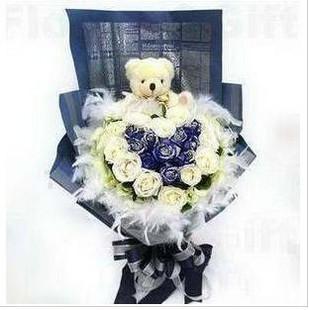 广州鲜花:浓浓的爱