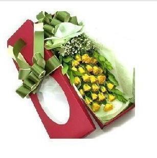 广州鲜花:一往情深
