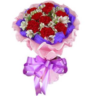 济南鲜花:节日快乐