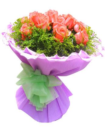 爱思鲜花预定:有你相伴