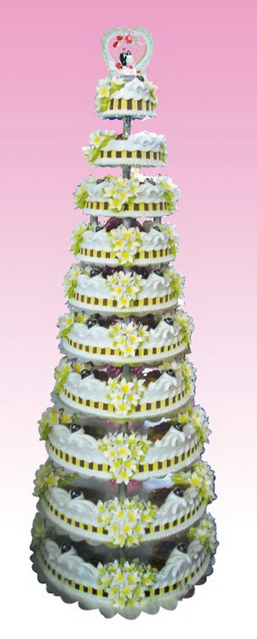 婚�Y蛋糕1