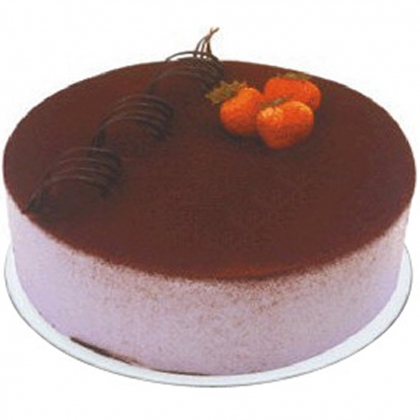 厦门生日蛋糕:珍爱一生