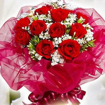 漢川網上訂情人鮮花