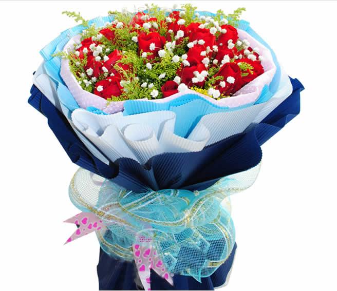 长春网上生日鲜花