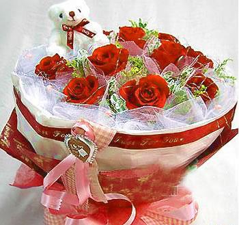 喀什网上生日鲜花