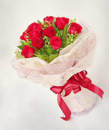 爱思爱思送花:微幸福