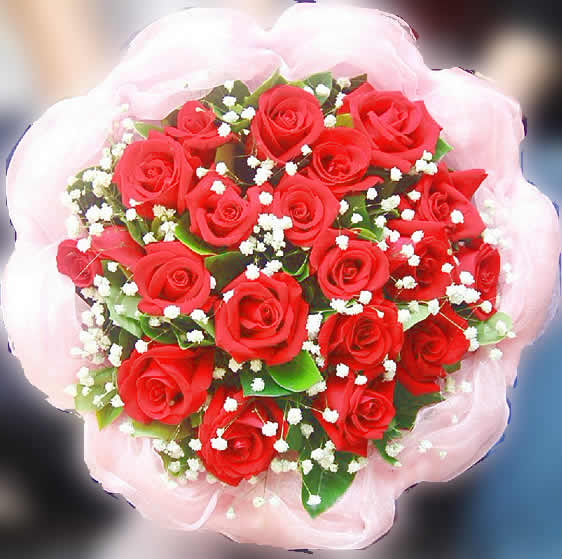 宁海网上生日鲜花