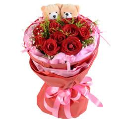 徐州网上订情人鲜花