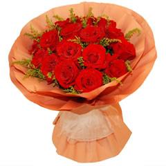 佛山網上訂情人鮮花