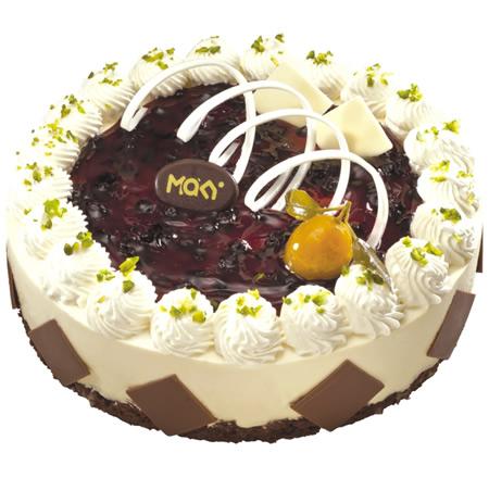 赣州生日蛋糕:米旗 缘定苏格兰