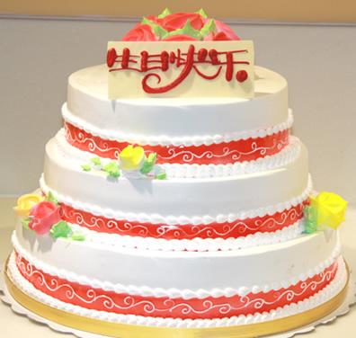 德州网上蛋糕鲜花