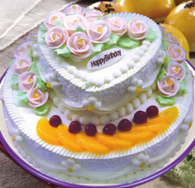 伊宁网上蛋糕鲜花