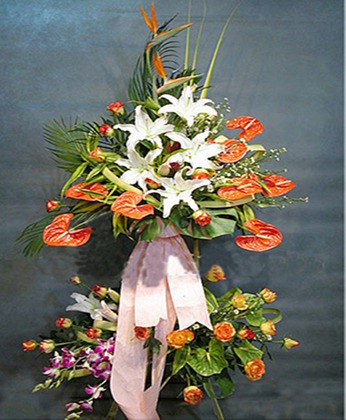 宜賓網上商業鮮花