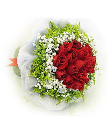 丽水丽水送花:思念的季节