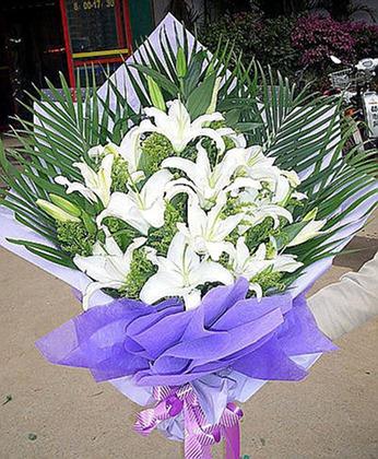 昆山网上鲜花