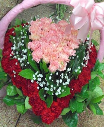 秦皇島網上鮮花