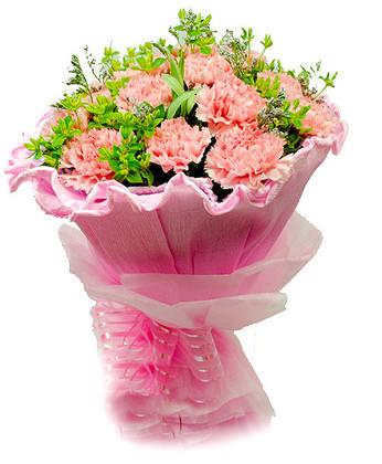 爱思鲜花店:爱你 妈妈