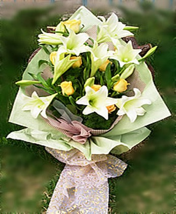 盖州网上鲜花
