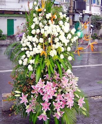 兰州西固区网上商业鲜花