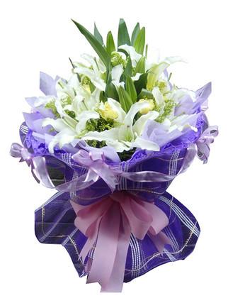 上饒縣網上訂情人鮮花