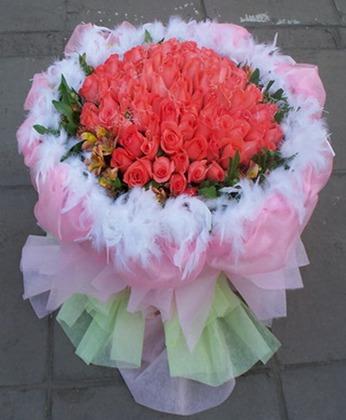 佛山网上订情人鲜花