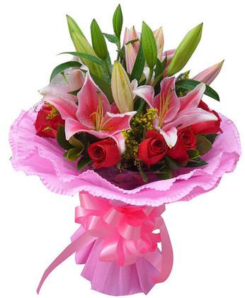 宾川县网上订情人鲜花