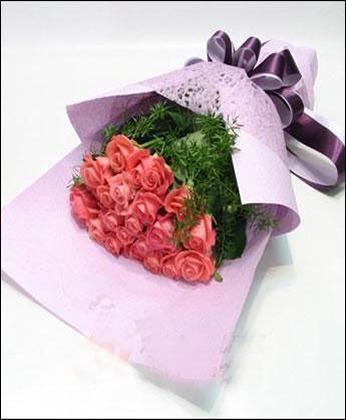 上海鲜花:幸福天使