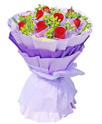 邢台网上订情人鲜花