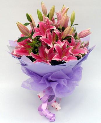 深圳鲜花:一切如意