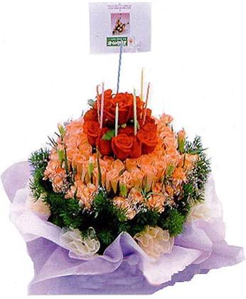 赣州订花-意外无限