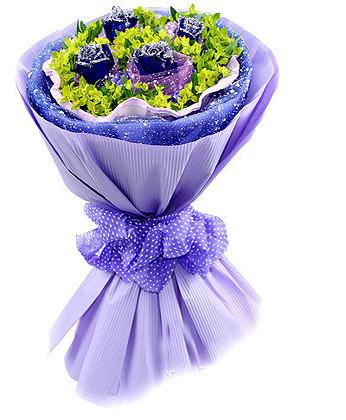 卓尼网上订情人鲜花