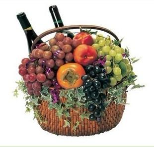 宜賓網上訂果籃鮮花