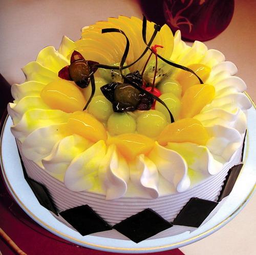 南海网上蛋糕鲜花