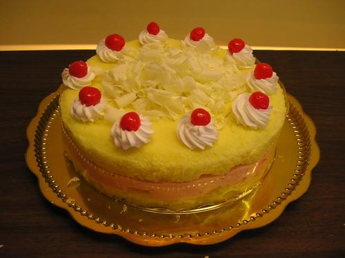 番禺网上蛋糕鲜花