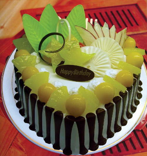 开平网上蛋糕鲜花