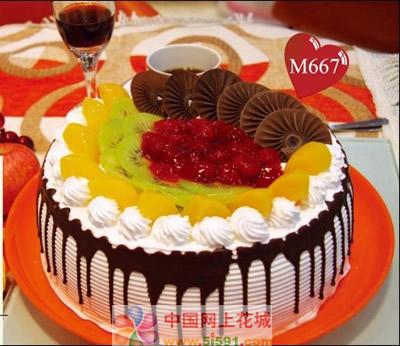 南昌县网上蛋糕鲜花