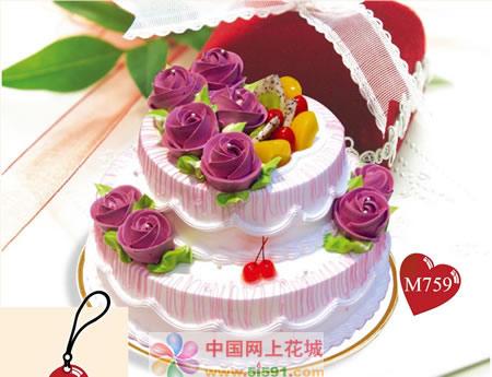 恩平网上蛋糕鲜花