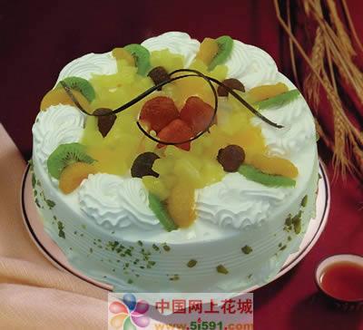 北京網上蛋糕鮮花