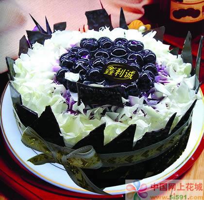包头网上蛋糕鲜花