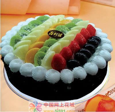 南安网上蛋糕鲜花