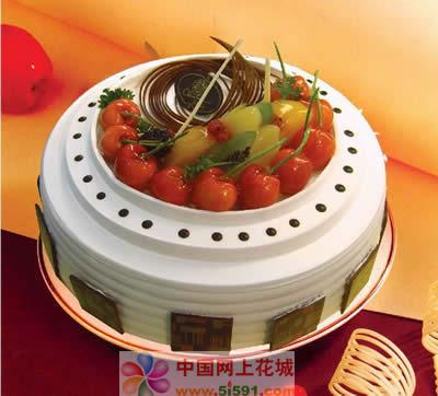 南阳网上蛋糕鲜花