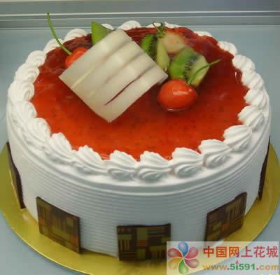 鞍山网上蛋糕鲜花