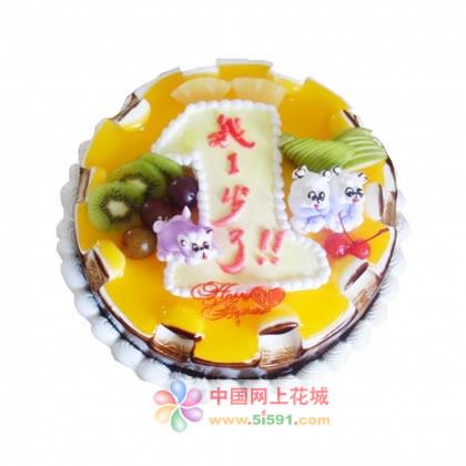 十堰网上蛋糕鲜花