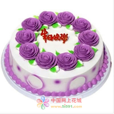 儋州网上蛋糕鲜花