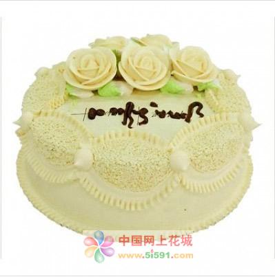昆明网上蛋糕鲜花